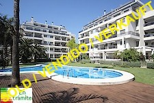 apartment in Denia, San Nicol�s