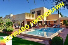 luxury villa / country house in Tormos