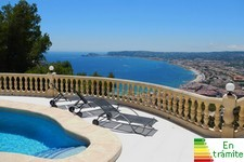luxury villa in javea / xabia