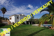 large villa in denia