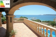 Javea luxury villa in prime location