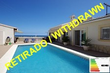 luxury villa in denia