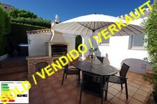 detached villa on La Sella Golf Resort